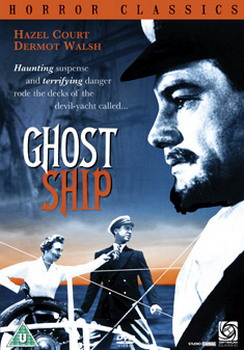 Ghost Ship (Horror Classics) (DVD)
