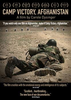 Camp Victory  Afghanistan (DVD)