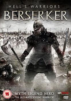 Berserker: Hell'S Warrior (DVD)