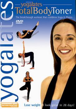 Yogalates 2 (DVD)