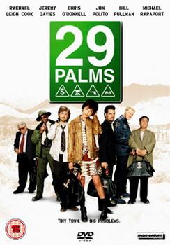 29 Palms (DVD)