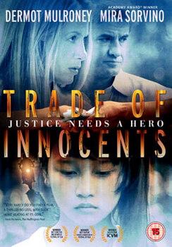 Trade Of Innocents (DVD)