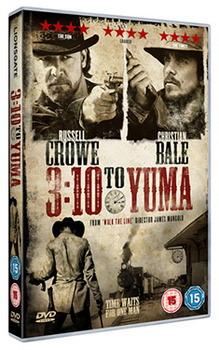 3:10 To Yuma [2007] (DVD)