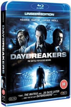 Daybreakers (Blu-Ray)
