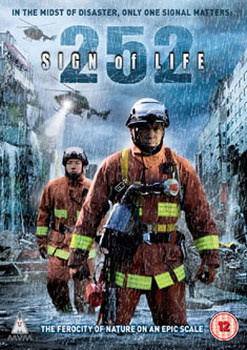 252 - Signal Of Life (DVD)