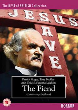 The Fiend (Uncut) (DVD)
