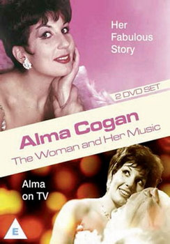 Alma Cogan - The Woman And Her Music (DVD)