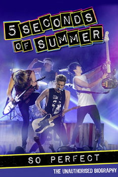 5 Seconds Of Summer - So Perfect (DVD)