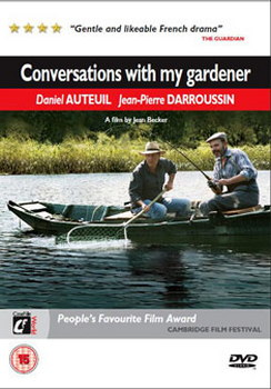 Conversations With My Gardener (DVD)