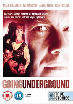 Going Underground (DVD)