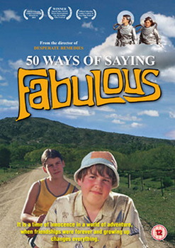 50 Ways Of Saying Fabulous (DVD)