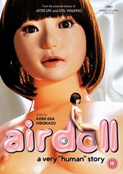 Air Doll (DVD)