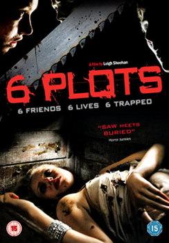 6 Plots (DVD)