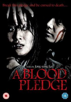A Blood Pledge (DVD)