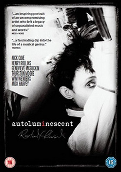 Autoluminescent (DVD)