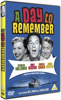 A Day To Remember (1953) (DVD)