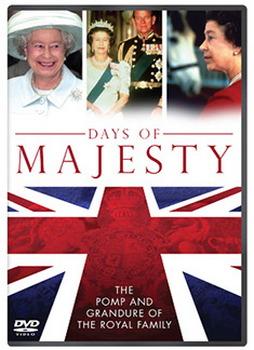 Days Of Majesty (DVD)
