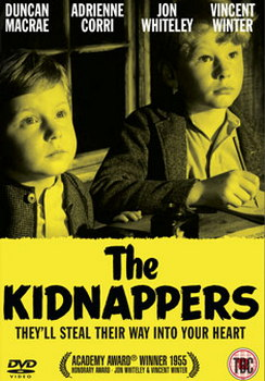 Kidnappers (DVD)