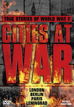Cities At War (DVD)