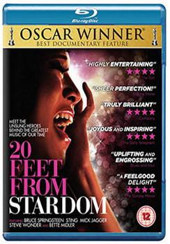 20 Feet From Stardom (Blu-ray)