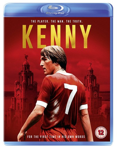Kenny (Blu-ray)
