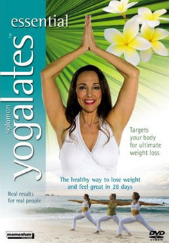 Essential Yogalates (DVD)