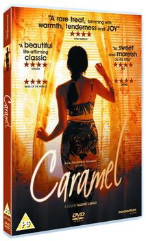 Caramel (DVD)