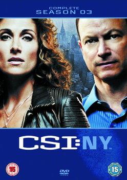 Csi New York: Complete Season 3 (DVD)