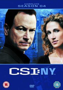Csi New York: Complete Season 4 (DVD)