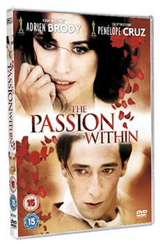 Manolete The Passion Within (DVD)