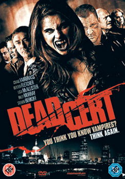 Dead Cert (DVD)