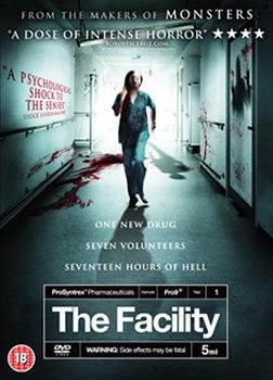 The Facility (DVD)