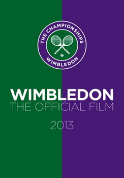 Wimbledon - 2013 Official Film Review (DVD)