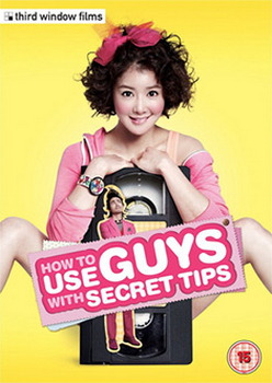 How To Use Guys With Secret Tips (DVD)