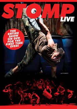 Stomp - Live (DVD)