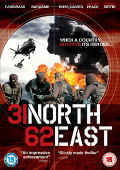 31 North 62 East (DVD)