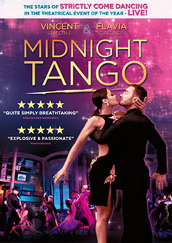 Midnight Tango (DVD)