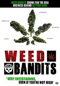 Weed Bandits (Blu-Ray)