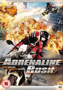 Adrenaline Rush (DVD)