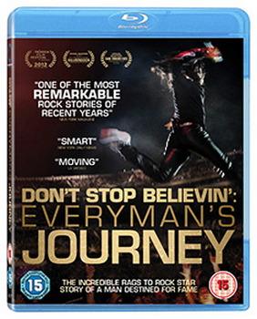 Don't Stop Believin' - Everyman's Journey (Blu-Ray)