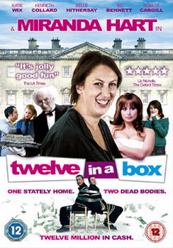 12 In A Box (DVD)