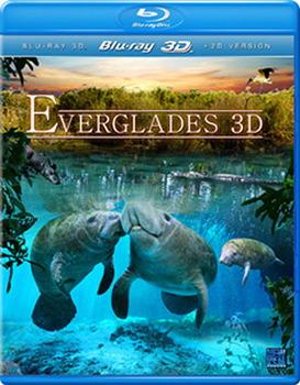 Everglades 3D (DVD)