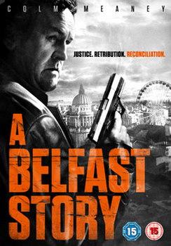 A Belfast Story (DVD)