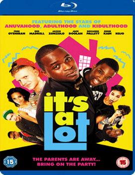It's A Lot (Blu-Ray)