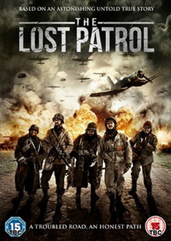 The Lost Patrol (DVD)