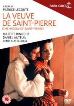 La Veuve De Saint Pierre (DVD)