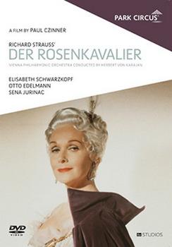 Der Rosenkavalier  (DVD)