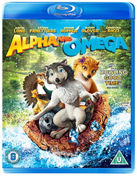 Alpha And Omega (Blu-Ray)