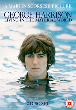 George Harrison - Living In The Material World (DVD)