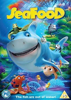 Seefood (DVD)